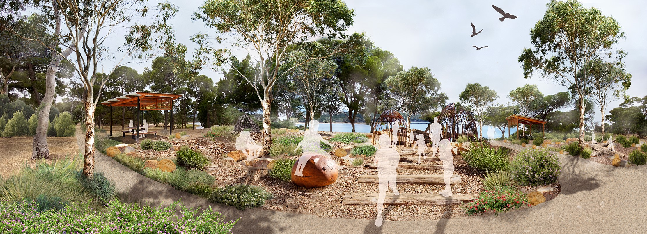 Hope Valley concept plans unveiled